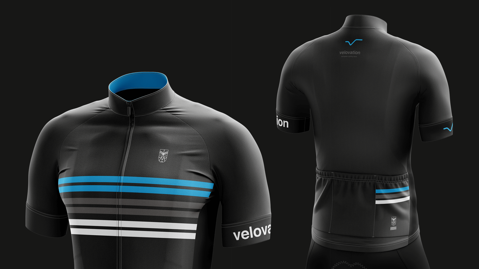 Velovation-kit